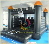 kids inflatable fun city china children games Bounce House Inflatable t Bouncer Slide jumping castle
