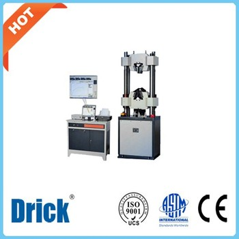 Factory direct supply: concrete shearing testing equipment