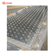 5000 Series 5086 Super Quality Five Bars Thin Thick Aluminum Checkered Plate And Sheet Weight