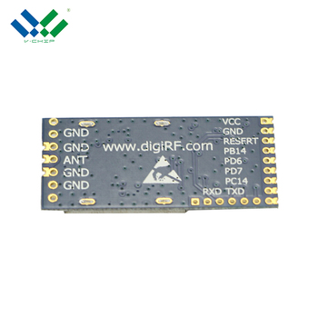China Direct Sale Uart 433Mhz Electronic components Transmitter Module