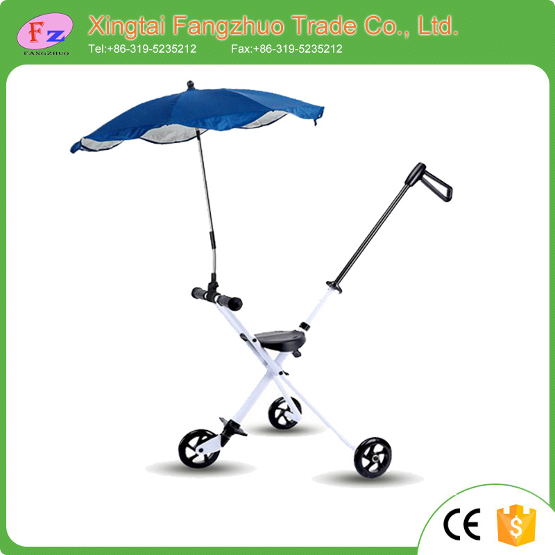 Hot selling cheap 3 wheel kids tricycle pedal car 2017