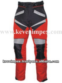 Textile trouser Top quality Leather Motorcycle Trouser Motorbike 2017
