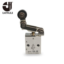 S3L series Longli High quality pneumatic mechanical slide control valve