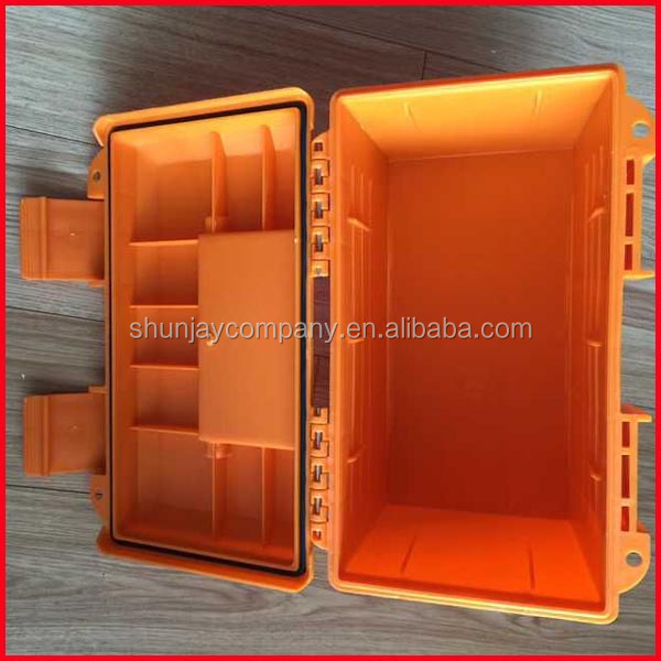 Real manufacturer plastic product plastic box plastic carrying <strong>case</strong>
