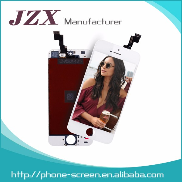 Excellent New Arrival For Apple Iphone 5, Cell Phone Repair Parts For IPhone 5 LCD