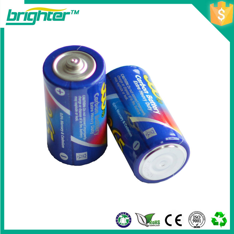 all kinds of dry batteries r14 um2 battery um2 battery