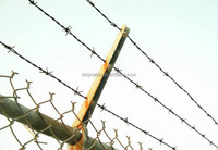 Factory Directly sale barbed Wire/razor barbed wire/cheap barbed wire