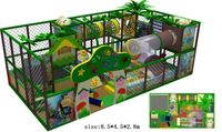 Best Catch Air Ce Approved Indoor Kids Playground System