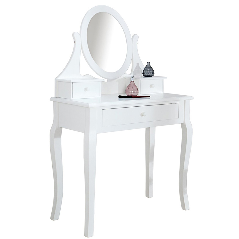 Direct factory supply new design dressing table