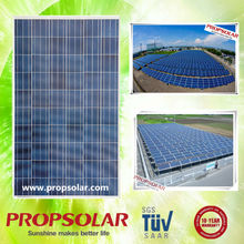 Swimming pool solar panels made by Shanghai Propsolar for sale