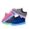 New Kids Fashion Sport Shose LED