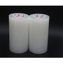 Hot Sales Polyethylene Static Cling Wrap Plastic Paint Protection Film Jumbo Roll