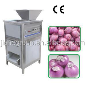 factory price for onion peeling machine with capacity 300kg per hr/Onion skin peeler/Onion peeler