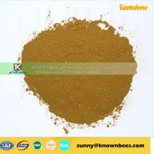 manufactory water-soluble green propolis extract powder bulk