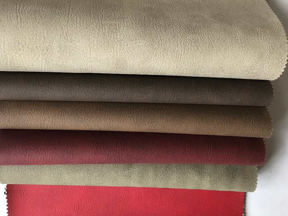 Pu leather for sofa and furniture, ECO-Friendly