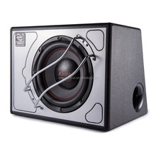 Products 2015 New No Amplifier Subwoofer 10'' Vibration Speaker Subwoofer
