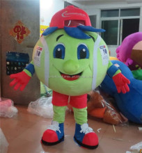 good quality adult tennis ball costume tennis ball mascot tennis ball mascot costume