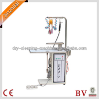 spoting remove machine price , hotel laundry stain remove table