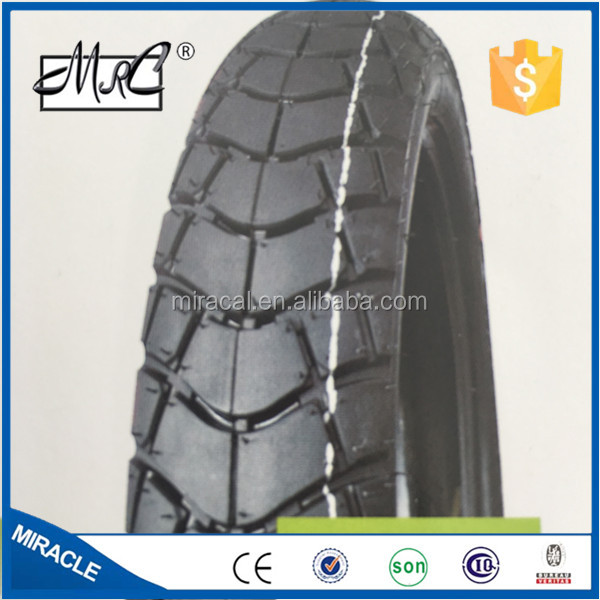 Hot sale heavy duty motorcycle off road tire for sale