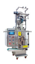 High quality with low cost liquid sachet machinery,liquid packing machine,piston pump filling packaing machine