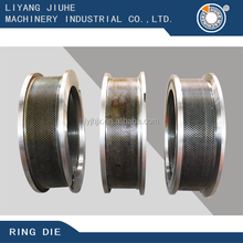 SZLH32 precision forging parts ring die for animal food production line plant