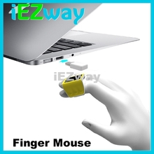 2018 new products aliabab top sell new products customized OEM mini wireless finger mouse