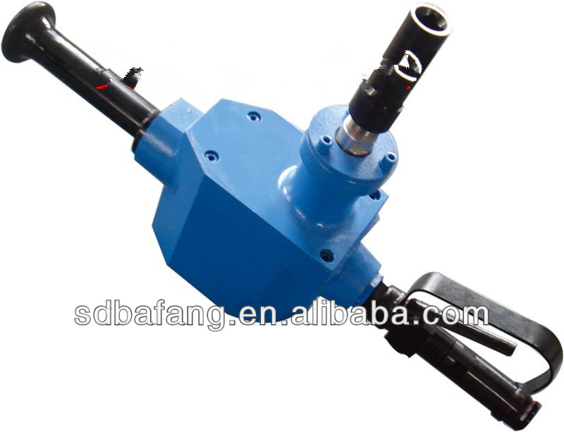 ZQSJ Best quality outburst prevention drill hot sales