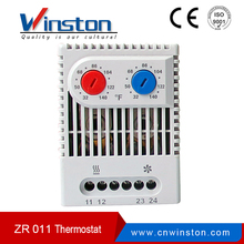 Winston ZR011 12 Volt Thermostat , Temperature Controller Thermostat 110V
