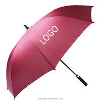 Business Advertising Golf Umbrella With Logo