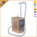 Portable nd yag machine 532 1064 laser for removing tattoo and spots