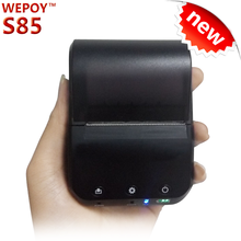 Thermal Portable Wireless Bluetooth Mobile Printer