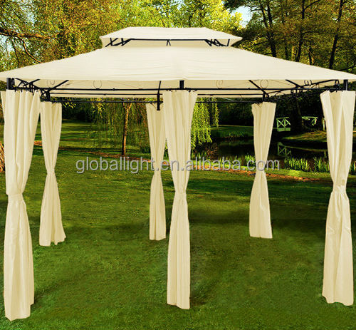 how to build a metal awning frame