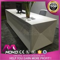 Wholesale Price Original Design Office Front Desk Counter