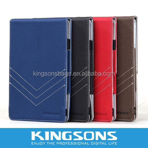For ipad Mini tablet case silicone case for 7 inch tablet pc
