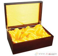 Wooden watch packaging box with best price for wholesale