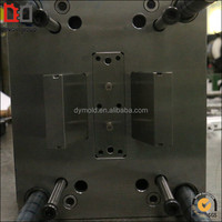 Top Quality Precision Plastic Injection Mold Factory In Chengdu