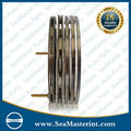 Piston ring for Mercedes-benz OM352 engine 08-174300-70