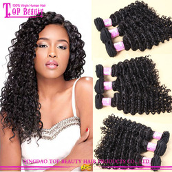 Top Quality Hot Sale Black Bun Hair Pieces Best Price Human Hair Bundles Hair Bun For Black Women