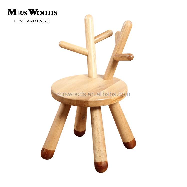 High Quality Bambi Chair Kids Wooden Chair   Buy Kids Wooden Chair,Kids Wooden Chair,Kids  Wooden Chair Product On Alibaba.com