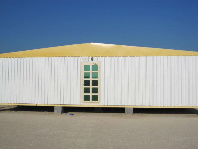 prefabricated houses for sale & Portable houses & portacabins_0566669399