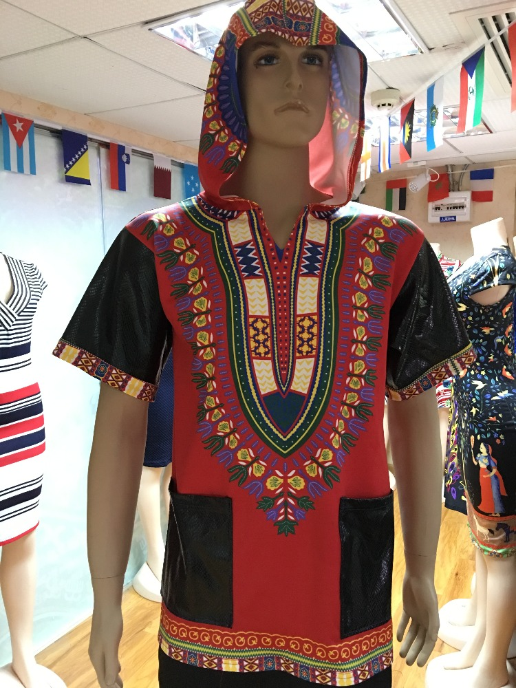 Wholesale Price High Quality Fashion Design african shirts for men