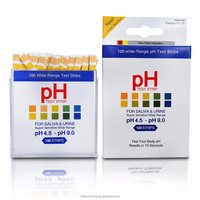 PH Health Amp Medical Test Strips