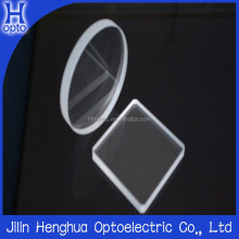 6mm glass plano convex lens,AR coated ,for optics and lasers