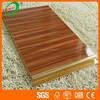 Wood Grain Melamine UV Laminated MDF Board