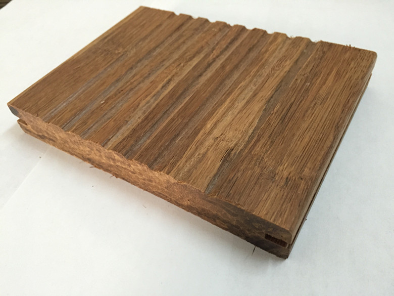 Wholesale decking flooring composite decking bamboo for Cheap composite decking