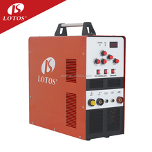 Top Quality Inverter MMA/TIG Welding Machines Machine Tool Equipment Made in China