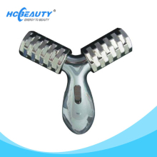 Cellulite massager handheld roller Y8