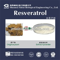 pure water soluble resveratrol