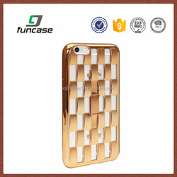 pu leather phone case woven pattern cell phone case,phone case mobile phone case for hisense