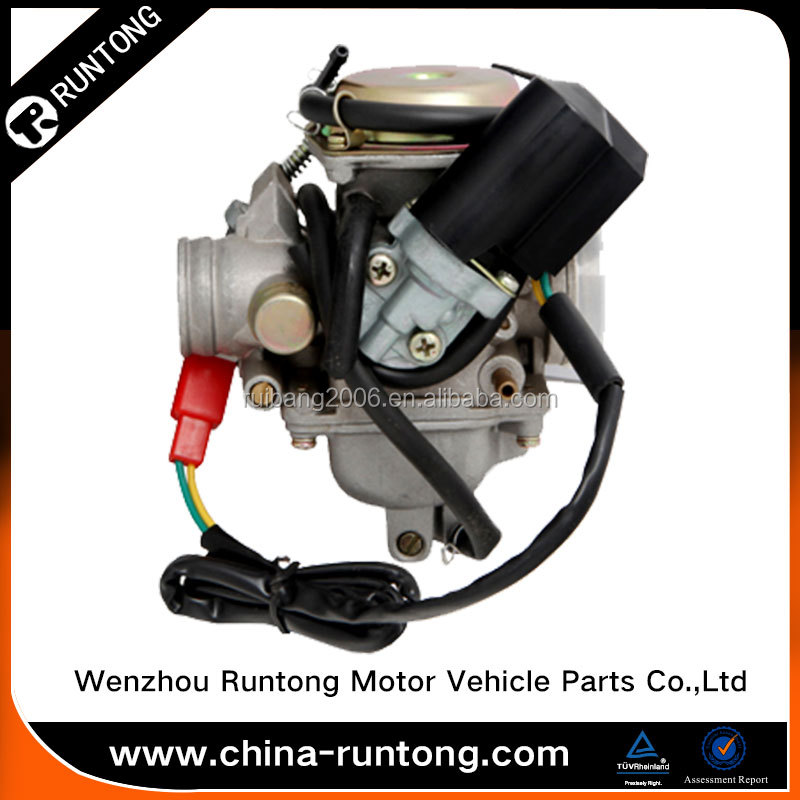 China 125cc 24mm carburetor for scooter GILERA SUPER 125 carburador